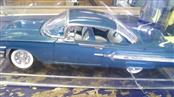 JADA TOYS 1960 BLUE CHEVY IMPALA LIMITED EDITION